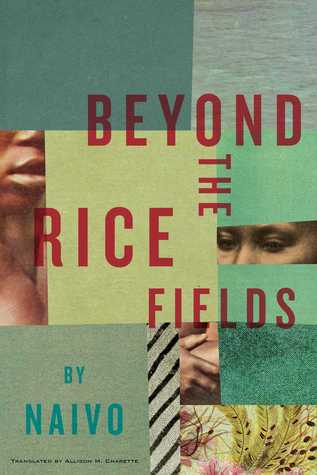 Beyond the Rice Fields cover