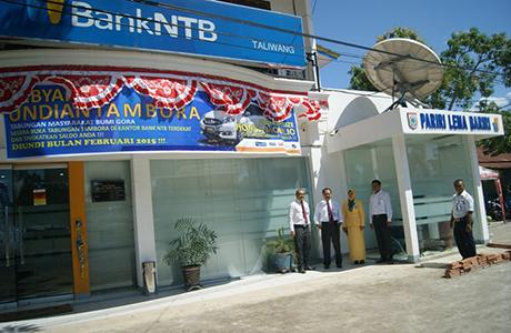 Pindah Kantor, PT Bank NTB Akan Barengi Dengan Peningkatan Pelayanan