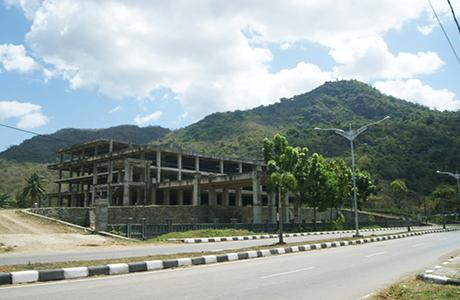 Tersedia Rp. 30 Miliar Untuk Kelanjutan Pembangunan RSUD KSB