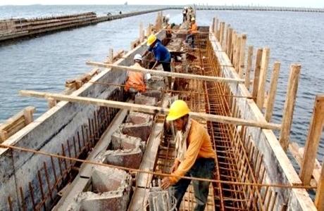 Rencana Pembangunan Dermaga Labuhan Kertasari Ditolak