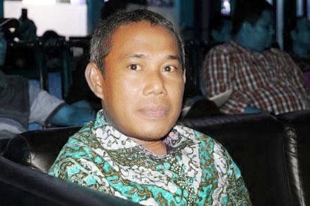 Firin Jadi Pembicara Pertemuan Kepala Daerah Asia Tenggara