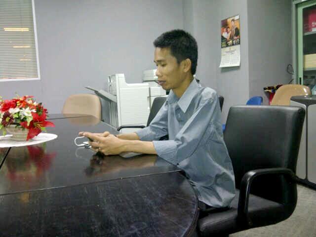 Hatta: KSB Harus Jadi Perhatian Khusus Pemerintah Pusat