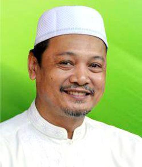 Amir Ma'ruf Siap Maju di Pilkada KSB