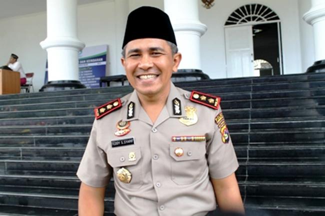 Kapolres: KSB Masih Kondusif, Taliwang Rawan Konflik