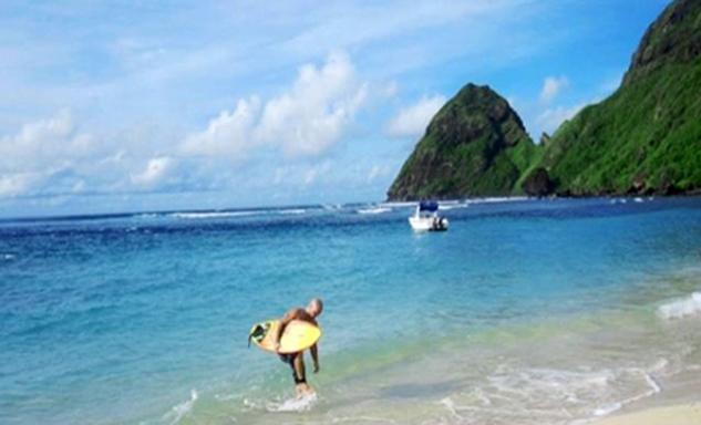 Sektor Pariwisata Belum Berkontribusi Untuk Daerah