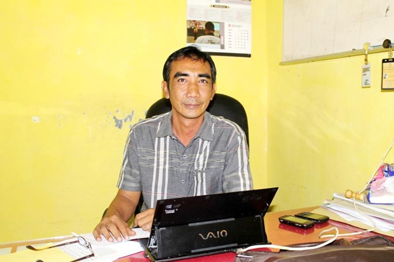 DPRD Bersama KPU Proses PAW Irawansyah