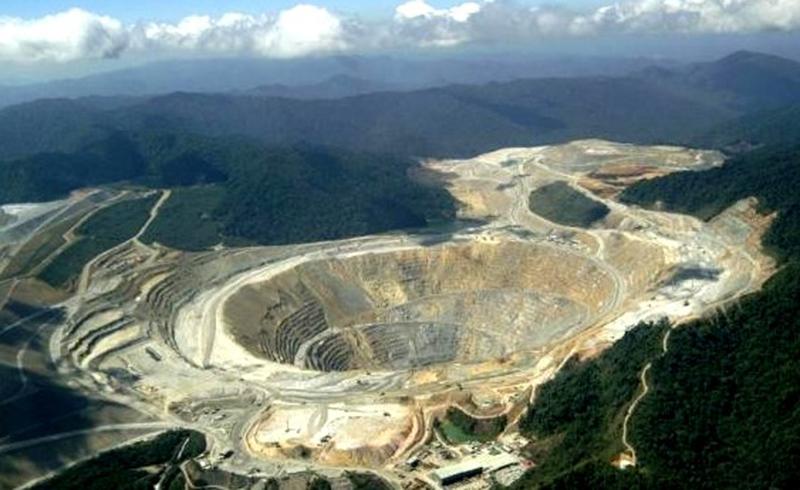 Pengaruh Tambang Batu Hijau Bagi Sumbawa Barat Sulit Dibantah