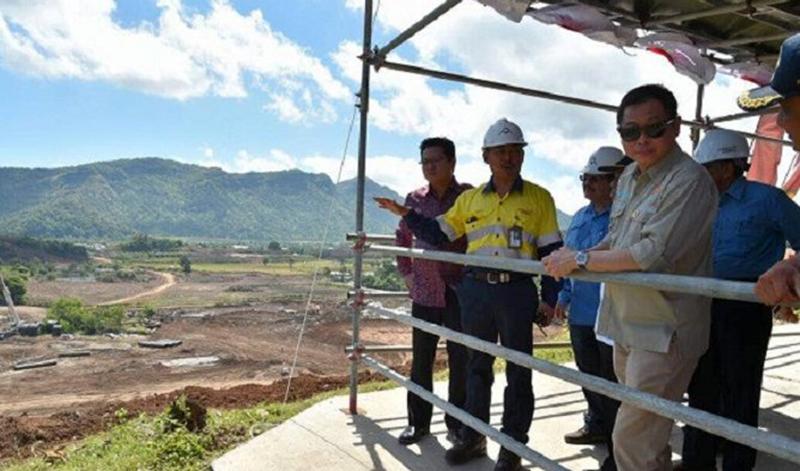 Menanti Smelter PTAMNT Terwujud, Antara Harapan dan Kenyataan