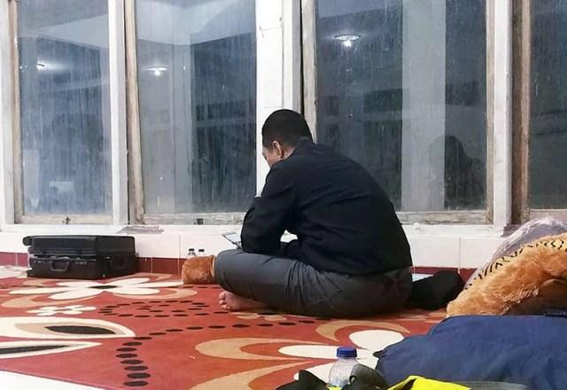 bang zul masjid doridungga