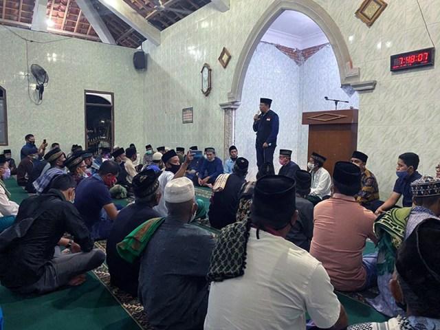 bang zul masjid tongo 1