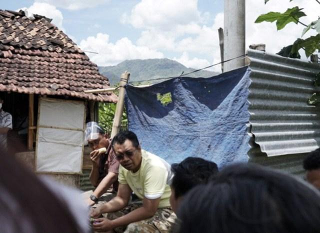 Gubernur NTB Dengar Curhatan Guru Honorer Sumbawa.