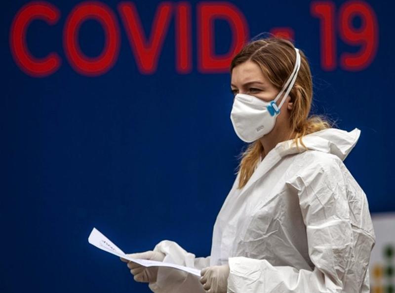 Covid-19 Semakin Menggila, WHO Umumkan 4,6 Juta Kasus Baru Selama Sepekan