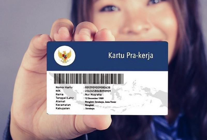 Pendaftaran Kartu Prakerja Tahun 2021 Telah Dibuka