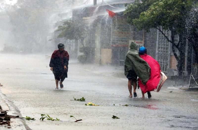 Waspada Cuaca Ekstrem di Masa Pancaroba