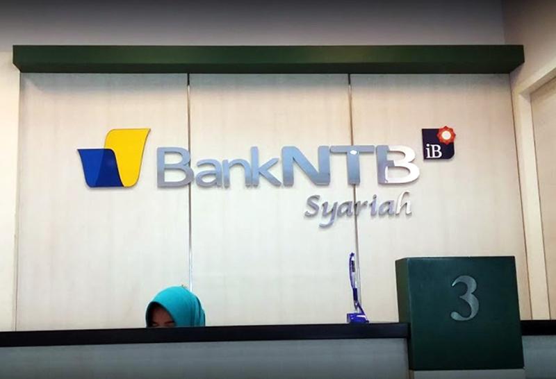 Bank NTB Syariah Cabang Taliwang Panen dari Pencairan Proyek Pemerintah