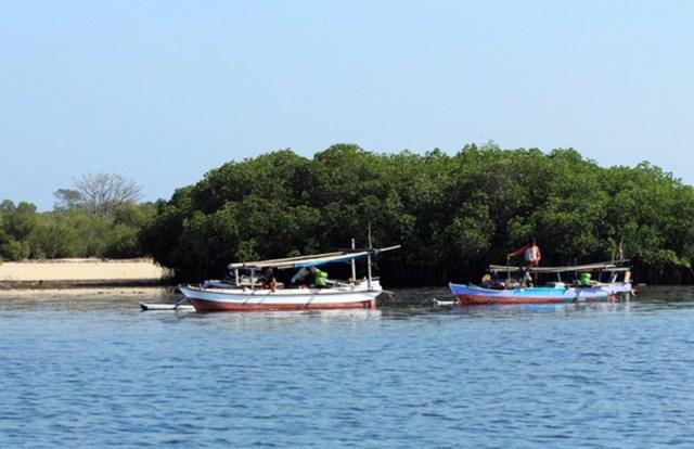 Pulau Panjang Nelayan