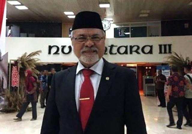 Abraham Liyanto