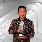 Bupati Sumbawa Barat HW Musyafirin Luar Biasa