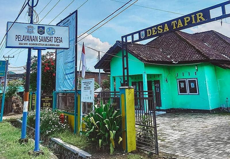 Samsat Masuk Desa Telah Tersedia di Sumbawa Barat