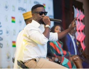 Recording A Hit Song Is Easy, Maintaining A Superstar Status Is More Difficult — Sarkodie