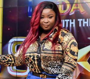 Funds To Develop The Creative Arts Industry Will Be My Request To Prez Akufo-Addo, If I Meet Him One Day – Actress Maame Serwaa