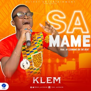 Read more about the article Klem -Sa-Mame-_2.mp3