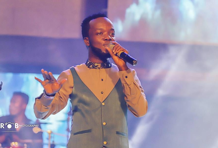 NOW NO GHANAIAN ARTISTE WANTS TO THINK HARD TO CREATE SAYS SINGER  AKWABOA
