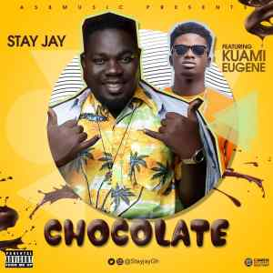 "STAY JAY RELEASES  ""CHOCOLATE"" AS HIS COME BACK SONG ."