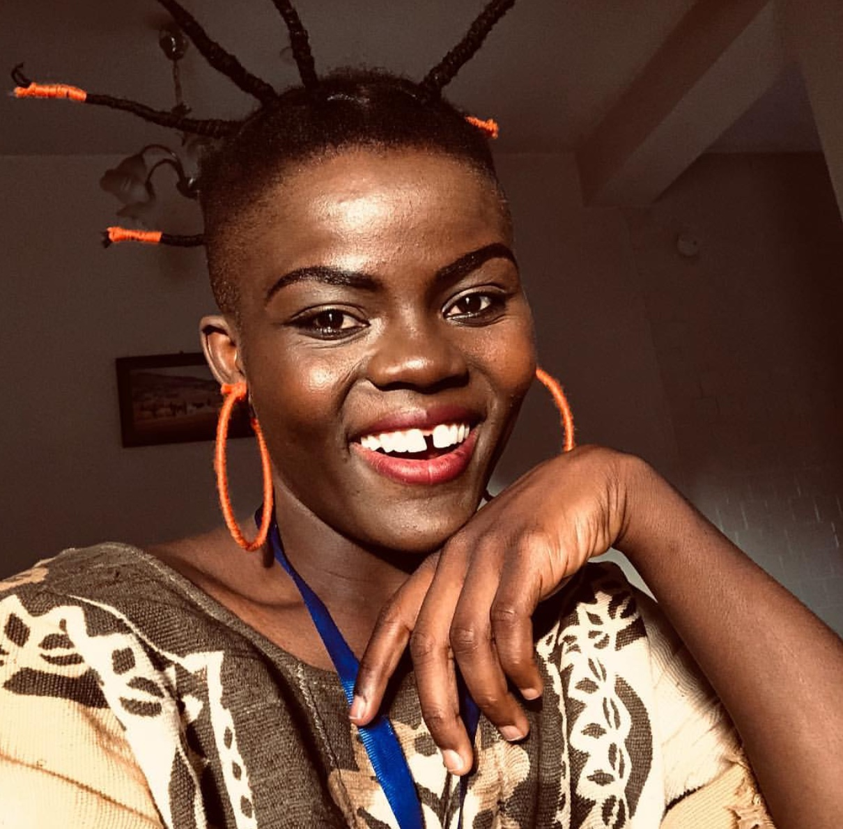 """""""I Am One Of The Most Beautiful Women On This Planet"""" – Wiyaala"""