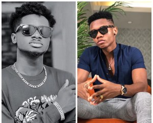 Myself and Kidi will be coming out with an EP soon  – Kuame Eugene Reveals