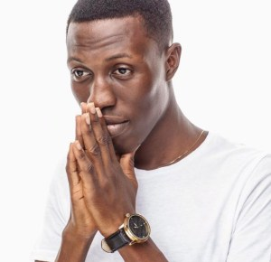 GHANA SHOULD ANTICIPATE A MAJOR INTERNATIONAL COLLABORATION FOR J. DEROBIE