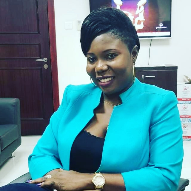 Hon. Rachel Appoh Is Back To Her First Love
