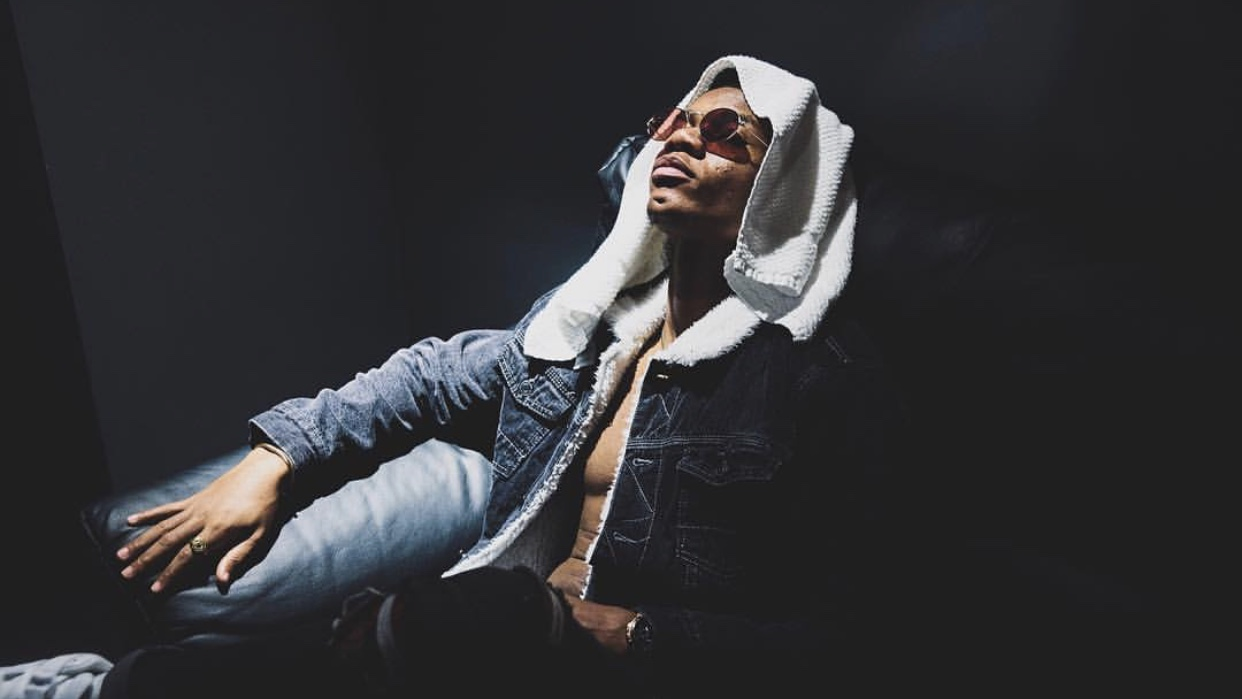 Kidi locks it down in Canada with amazing performance