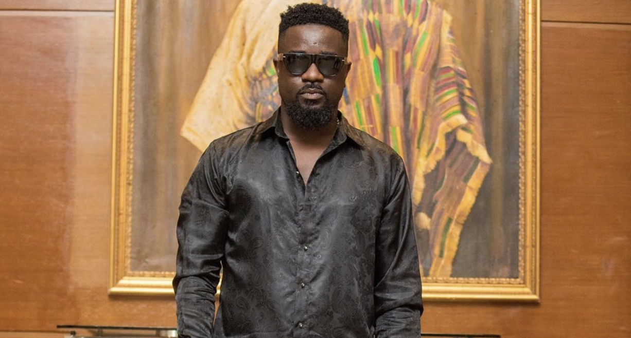 Sarkodie's letter to the Corporate World and the Music Industry after winning VGMA artiste of the decade.