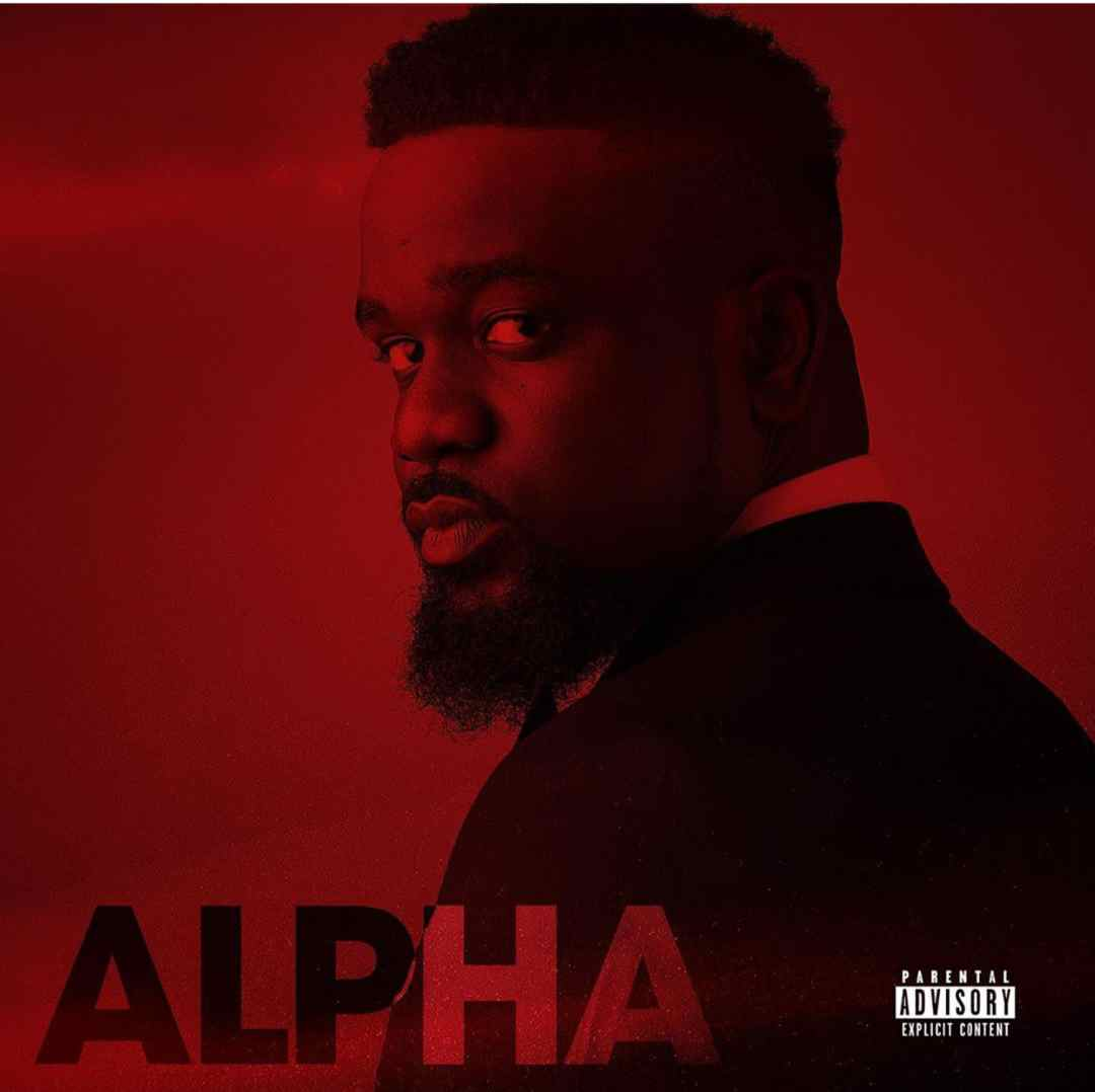 The Wait Is Over! Sarkodie To Release A 5-track Tape Titled 'Alpha'