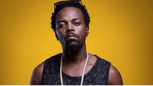 Kwaw Kese launches social media campaign against Shatta Wale and Stonebwoy ban with #MOMAGA.
