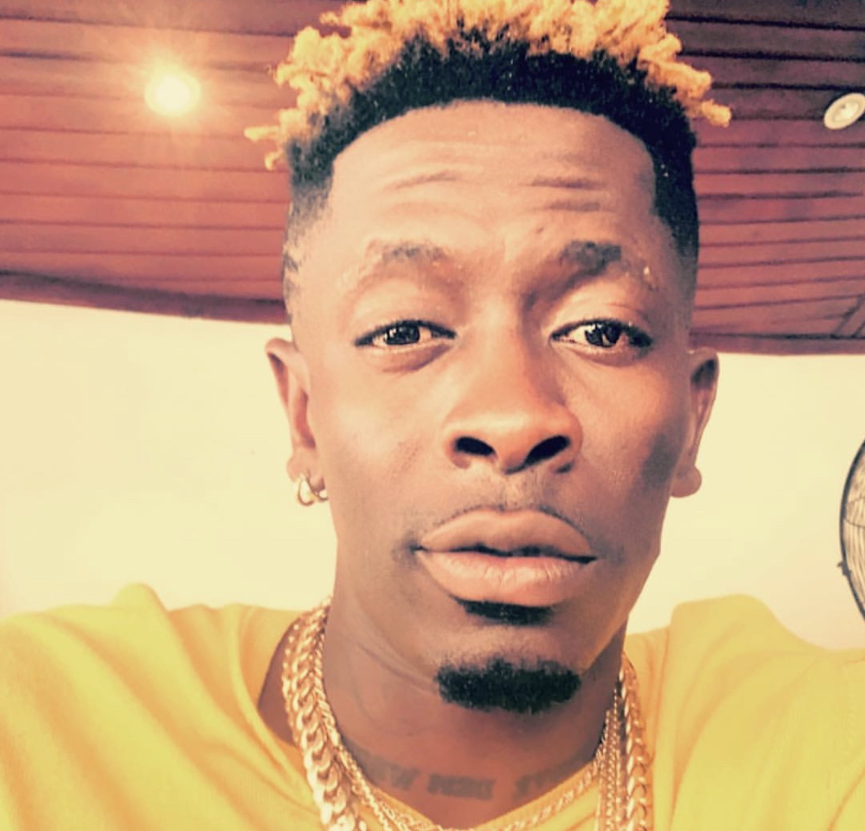 Shatta Wale set to commercialize his studio