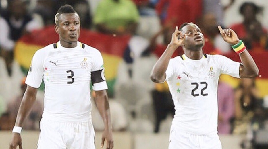 AFCON 2019: It's a DRAW AGAIN as Ghana share spoils with Cameroon in second Group F game.