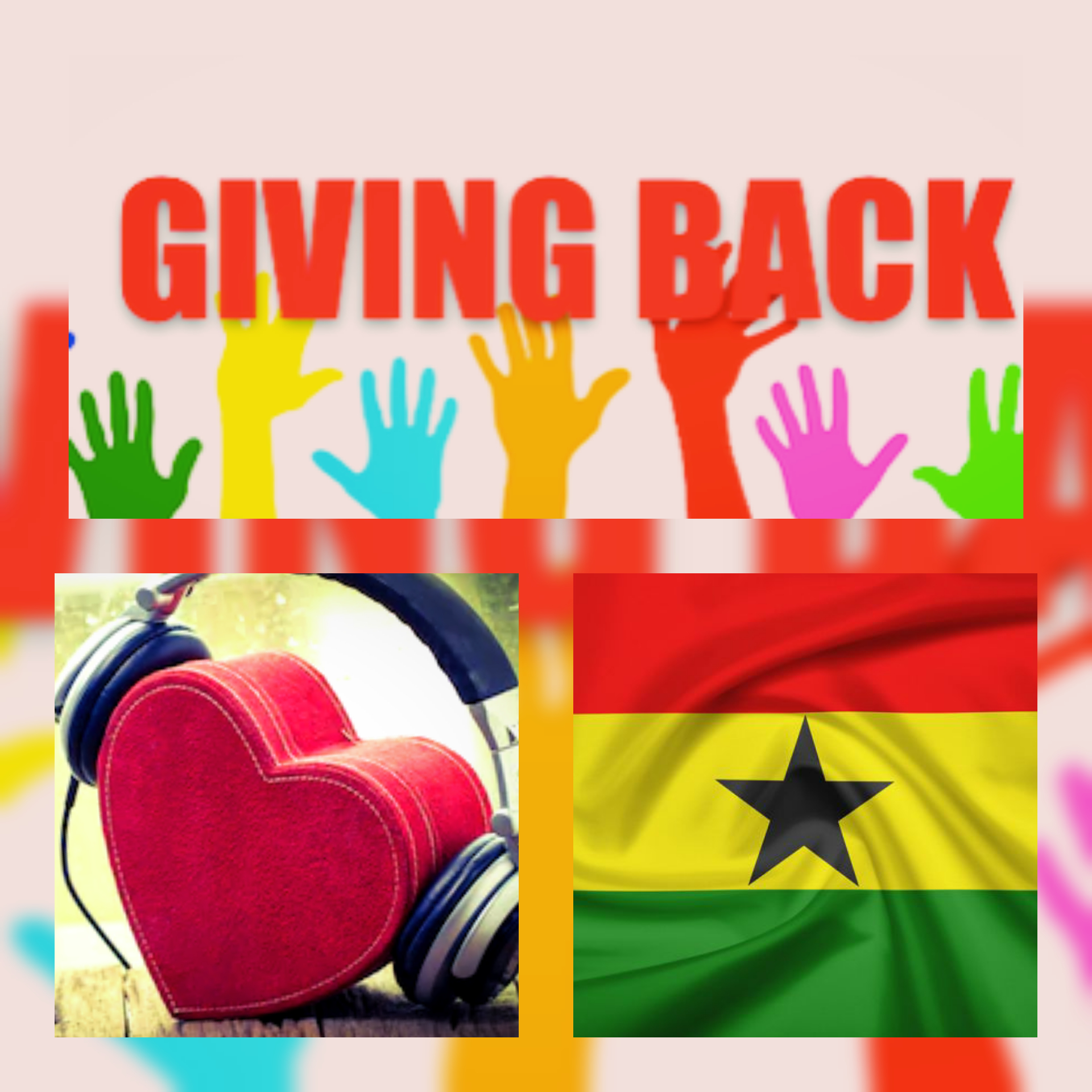 You are currently viewing The Ghanaian Musician & Giving Back To Society?