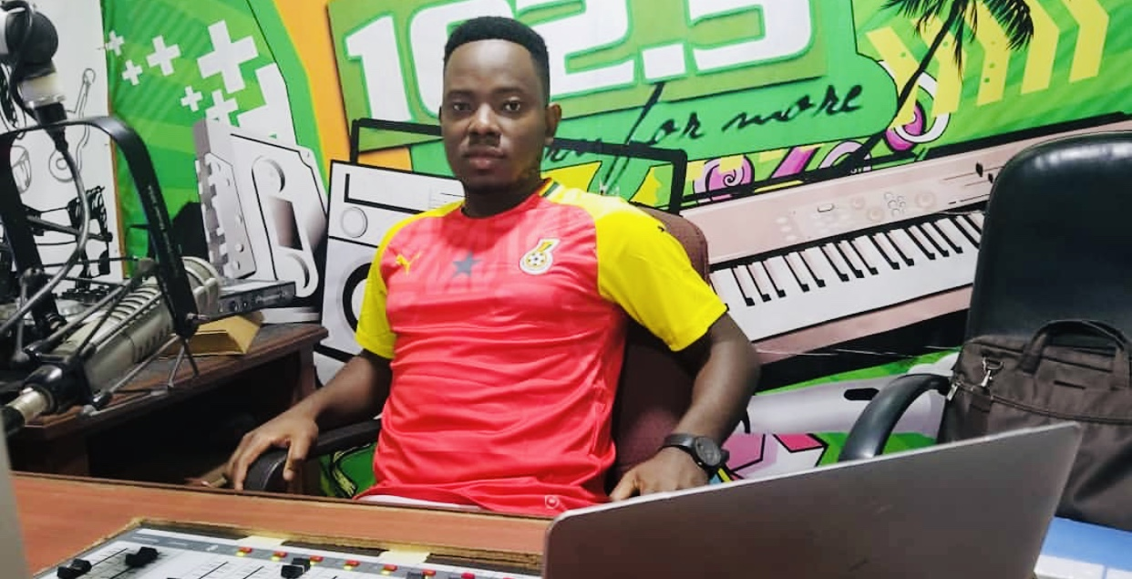 No one owes you success. You have your own future in your hands – NYDJ to Kumasi artistes
