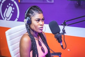 Wendy Shay should have been more formal with her dressing before meeting Ex. President Kuffuor – Vanessa Nice