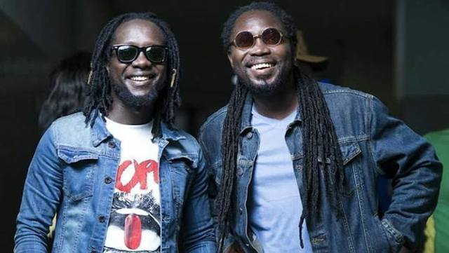 Ghanaian music duo Wutah splits for good