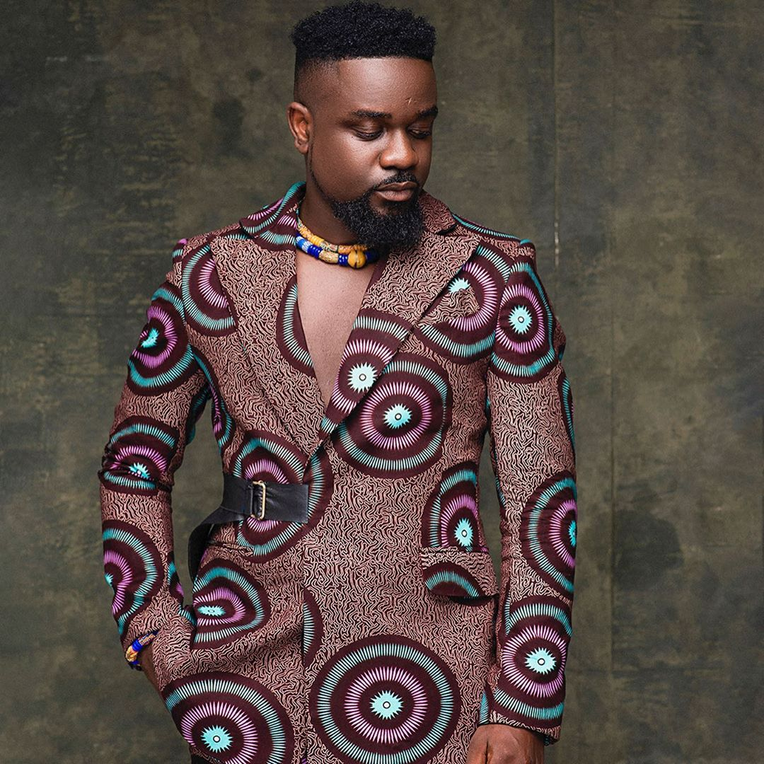 """""""Bleeding"""" Music Video by Sarkodie Drops 6pm Today"""