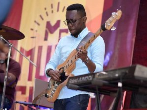 Kwabena Okyere Darko and The Berl Group presents Strings of Worship (SOW) 2019