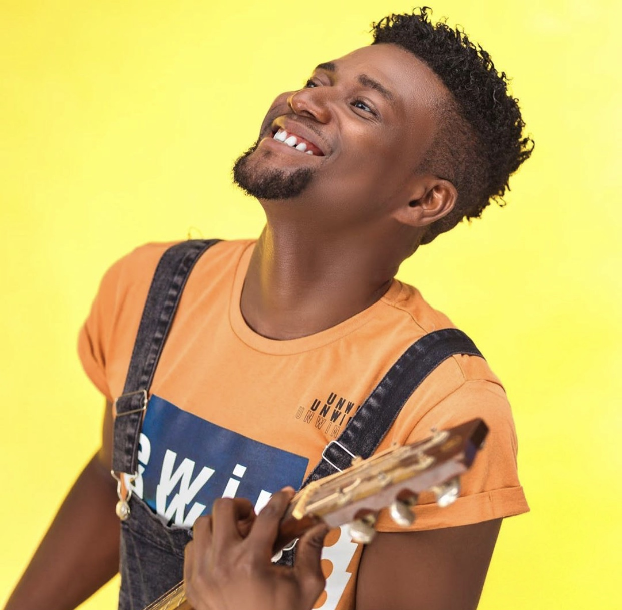 I don't sing my old songs again, I'll give royalties from such songs to charity – Kesse