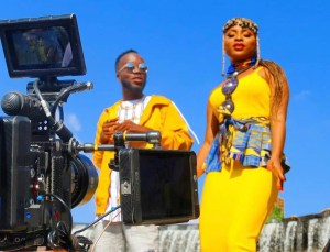 "Akwaboah to release new single ""Wonkoa"" featuring Adina"
