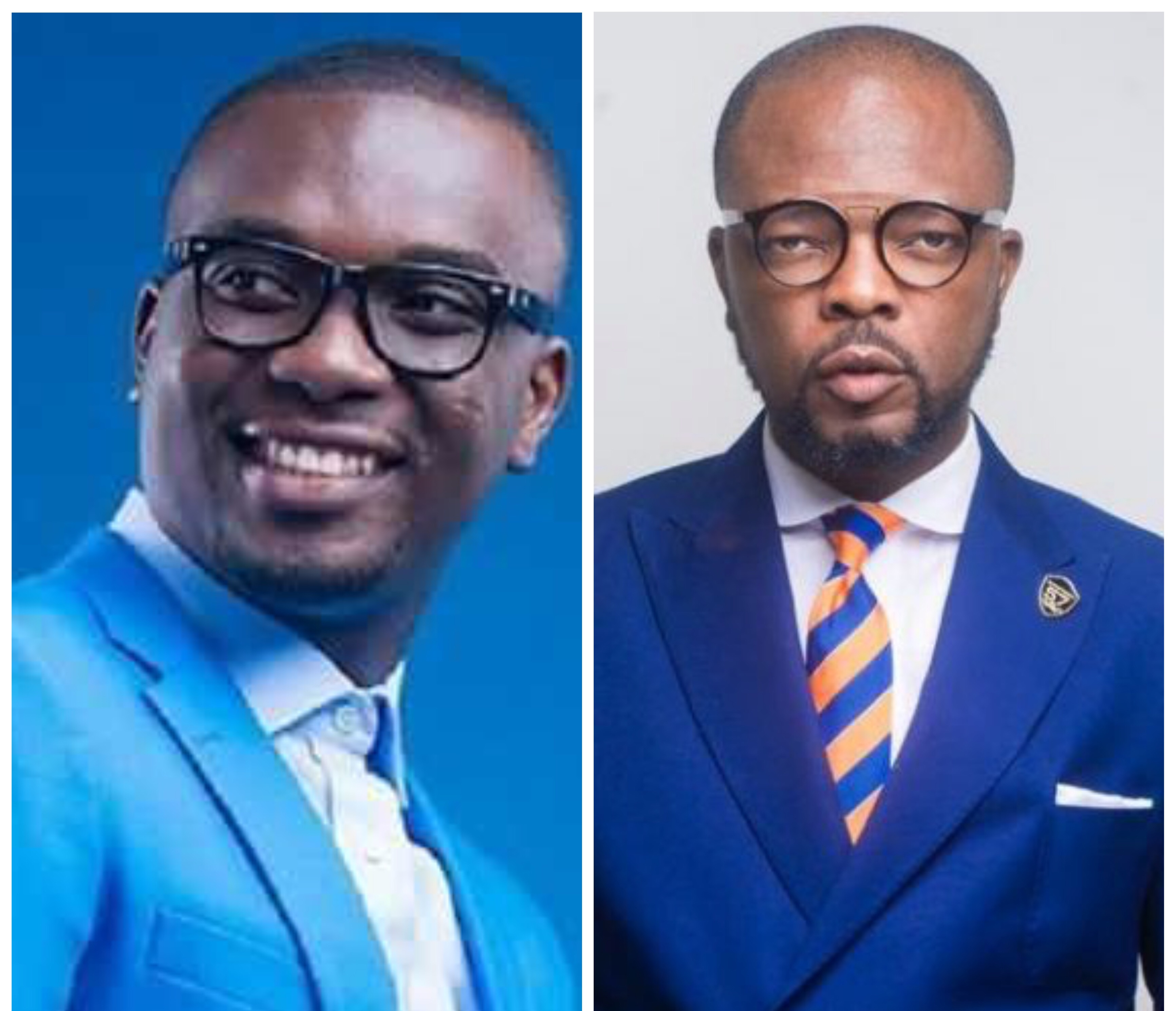 Joe Mettle has dashed me money to support my event and will also perform for free – KOD