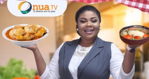 "Gospel singer Empress Gifty to storm your screens with ""Aben Wɔha"" TV Show"