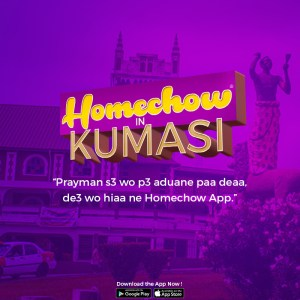 Read more about the article Homechow Expands to the Ashanti Region.