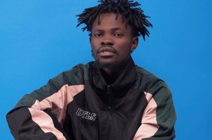 Record labels in Ghana shouldn't think they're doing artistes favours, they should understand it's business  – Fameye